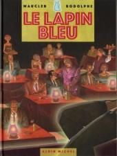 L'homme au bigos (Les Enquêtes du commissaire Raffini) -9- Le lapin bleu