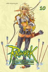 Ragnarök into the abyss -10- Tome 10