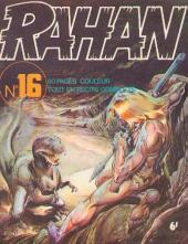 Rahan (1re Série - Vaillant) -16- Dieu-bonheur/Le petit homme