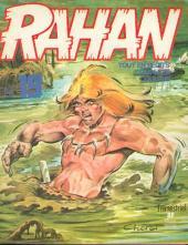 Rahan (1re Série - Vaillant) -19- L'œil bleu/L'arbre roi