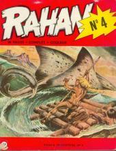 Rahan (1e Série - Vaillant) -4- Comme aurait fait Crao/Mort à la