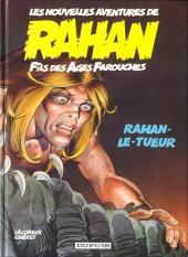 Rahan (9e Série - Novedi) (Les nouvelles aventures de)