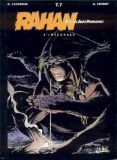 Rahan (Intégrale - Soleil) -7- Les chasseurs de foudre...