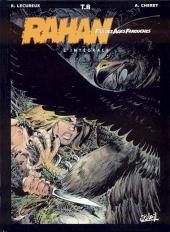 Rahan (Intégrale - Soleil) -8- Le petit homme...