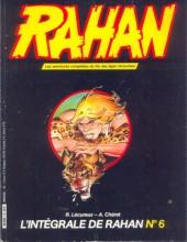 Rahan (Intégrale - Vaillant)