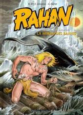 Rahan (11e Série - Lécureux)