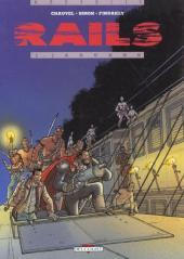 Rails -1a1994- Jaguars