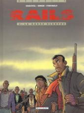 Rails -2a1994- La garde blanche