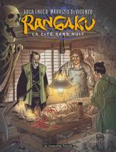 Rangaku -1- La cité sans nuit