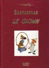 Rantanplan -4TL- Le clown