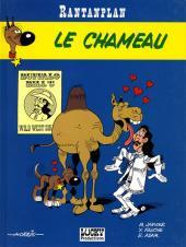 Rantanplan -11- Le chameau