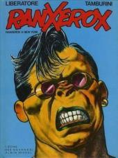 RanXerox -1b1983- RanXerox à New York