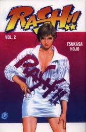 Rash!! -2- Vol. 2