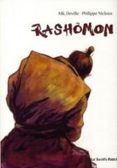 Rashômon -1- Rashômon suivi de Dans le fourré