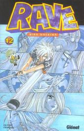 Rave -12- Tome 12