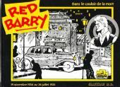 Red Barry -2- Dans le couloir de la mort
