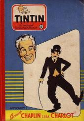 (Recueil) Tintin (Album du journal - Édition française) -15- Tintin album du journal