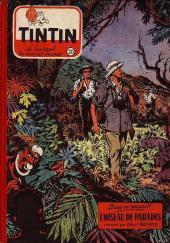 (Recueil) Tintin (Album du journal - Édition française) -20- Tintin album du journal