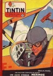 (Recueil) Tintin (Album du journal - Édition française) -24- Tintin album du journal