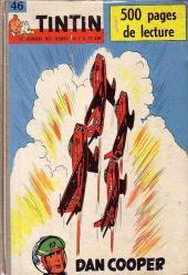 (Recueil) Tintin (Album du journal - Édition française) -46- Tintin album du journal