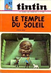 (Recueil) Tintin (Album du journal - Édition française) -82- Tintin album du journal