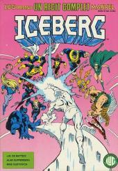 Un récit complet Marvel -13- Iceberg