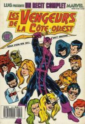 Un récit complet Marvel -14- Les Vengeurs de la Côte Ouest