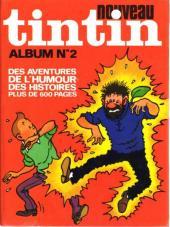 (Recueil) Tintin (Nouveau) -2- Album n°2