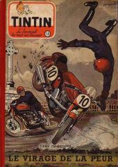 (Recueil) Tintin (Album du journal - Édition française) -18- Tintin album du journal