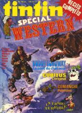(Recueil) Tintin Super -5- Spécial western