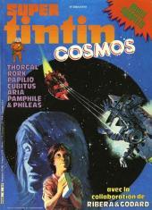 (Recueil) Tintin Super -18- Cosmos