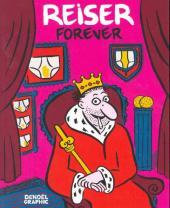 Reiser forever - Reiser Forever