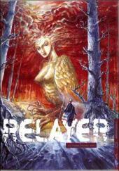 Relayer -3- La bonne étoile