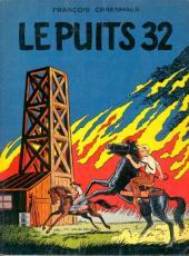 Rémy et Ghislaine -2- Le puits 32