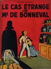 Rémy et Ghislaine -1- Le cas étrange de Mr de Bonneval