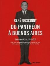 (AUT) Goscinny -17- Du Panthéon à Buenos Aires