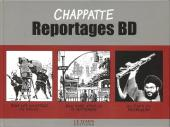 Reportages BD - Tome 1