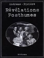 Révélations posthumes - Tome 1
