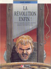 La révolution enfin ! - La Révolution enfin !
