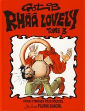 Rhââ Lovely -3b- Tome 3