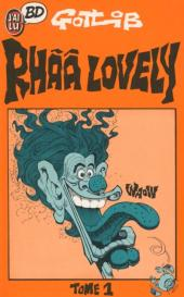 Rhââ Lovely -1poc- Tome 1