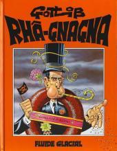 Rhâ-Gnagna -1a- tome 1