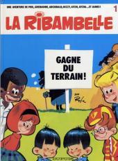 La ribambelle -1b83- La Ribambelle gagne du terrain