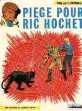 Ric Hochet -5a72- Piège pour Ric Hochet