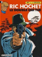 Ric Hochet -40a94- Le Double qui tue