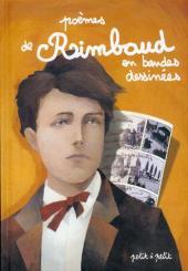 Poèmes en bandes dessinées - Poèmes de Rimbaud en bandes dessinées