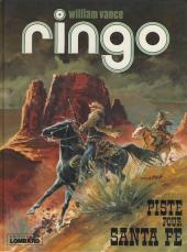 Ringo (Vance) -1a- Piste pour Santa Fe