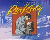 Rip Kirby -INT- Vol. 1 1946-1947