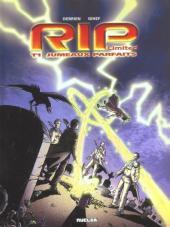 R.I.P. Limited -1- Jumeaux parfaits