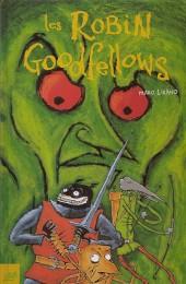 Les robin Goodfellows - Les Robin Goodfellows